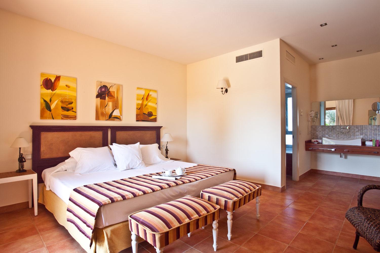Hôtel Rural à Ibiza | Can Jaume