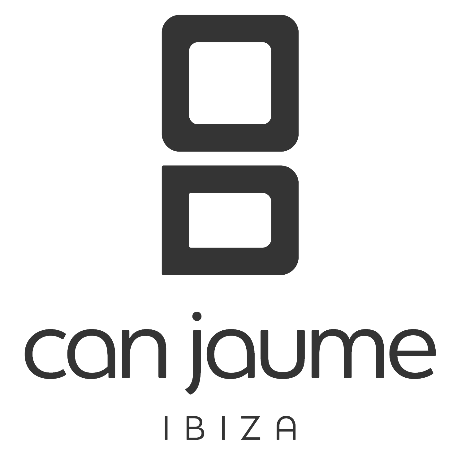 Can Jaume - Logo