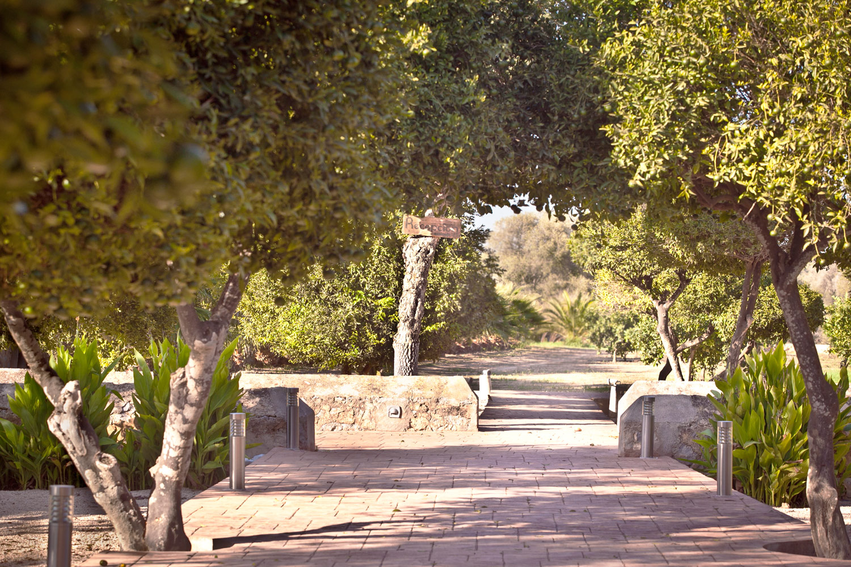 Agroturismo en ibiza hotel rural can jaume for Ciudad jardin ibiza