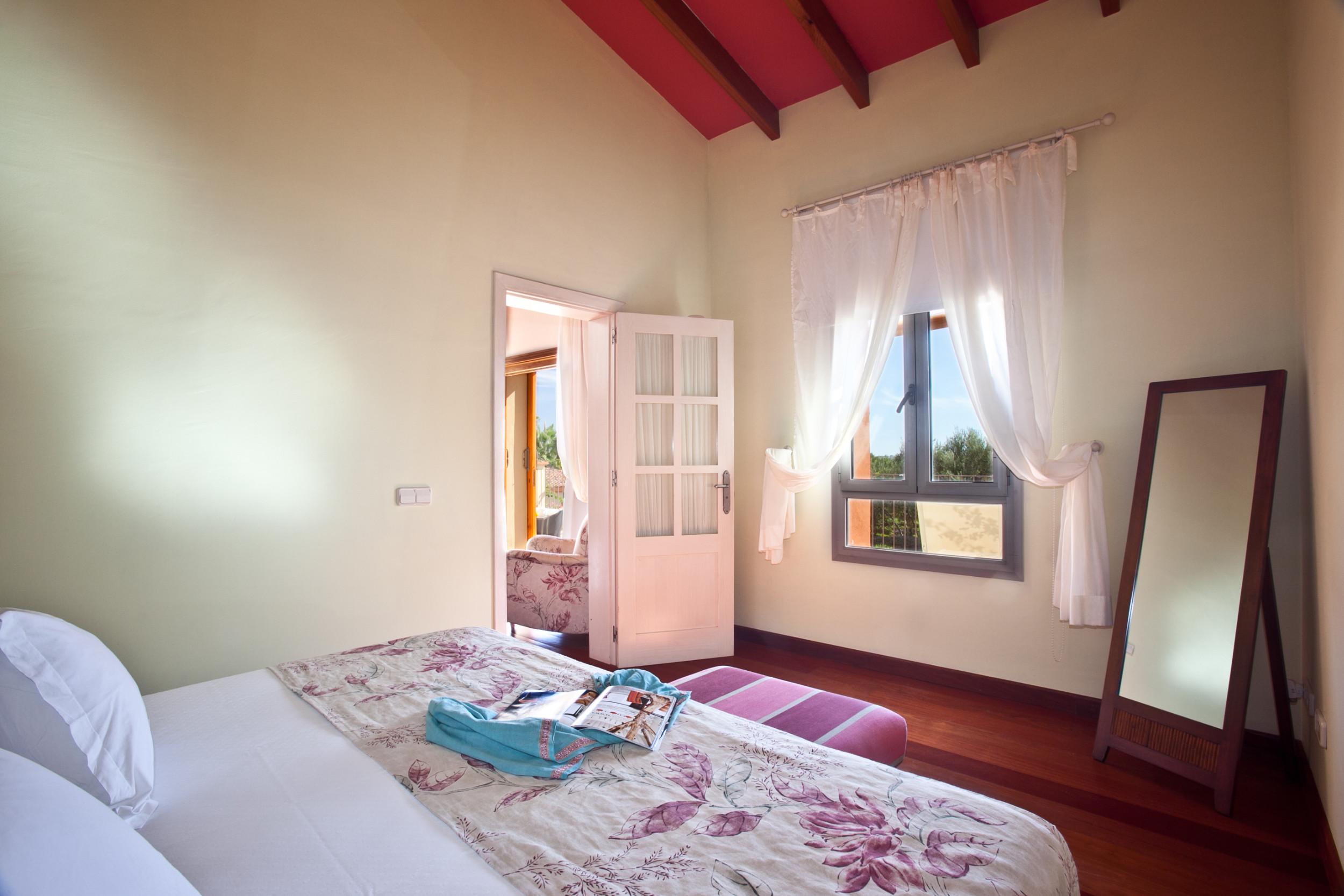 Landhotel Ibiza